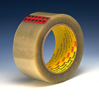Scotch® Box Sealing Tape (351)