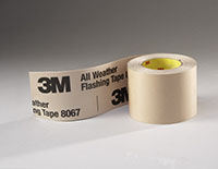 3M™ All Weather Flashing Tape - 3