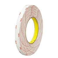 3M™ Double Coated Tissue Tape