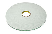 3M™ Double Coated Urethane Foam Tape (4004)