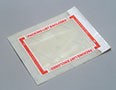 Scotch® Packing List Tape Pad